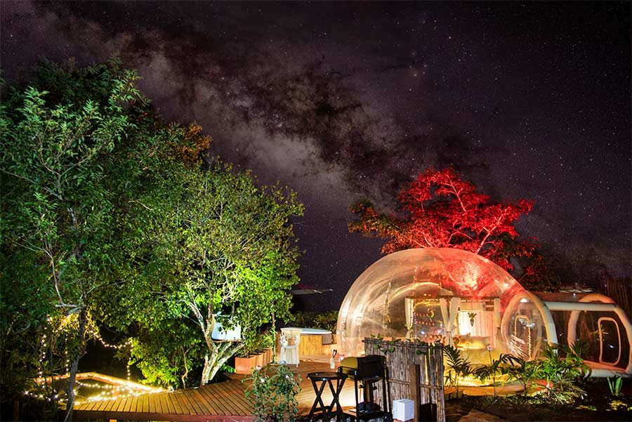 Natural Glamping en Barichara